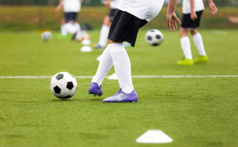 How to Get a Soccer Scholarship (Division I and II)