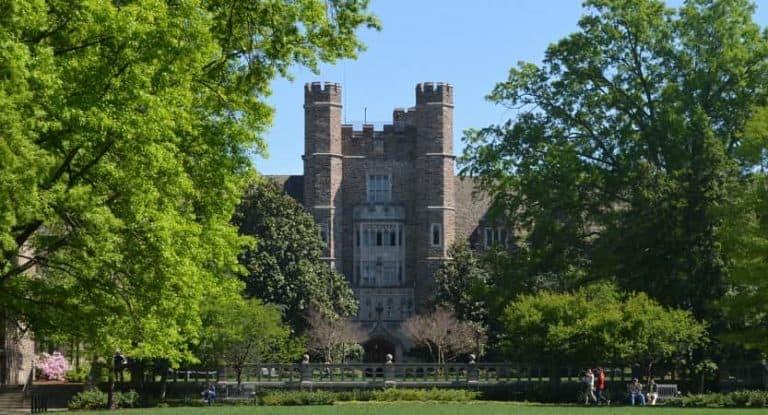 Is Duke as Good As an Ivy League?