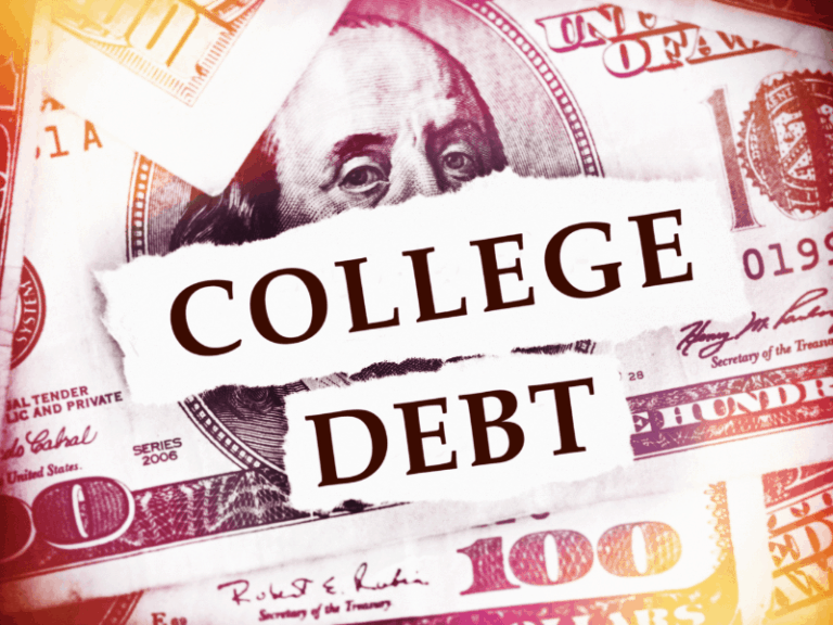Should I Go To A College If I Can't Afford It?