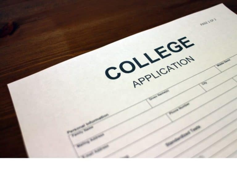 Preparing Your Child For College Apps In Elementary School