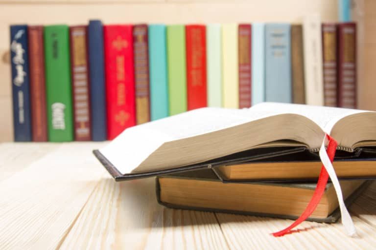How To Start a Book Club in High School: Step by Step