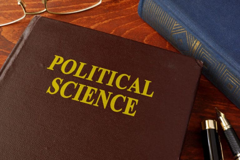 Is A Political Science Degree Worthless?