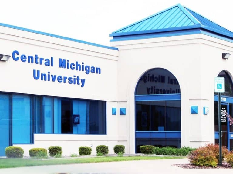 What is Central Michigan University Known For?