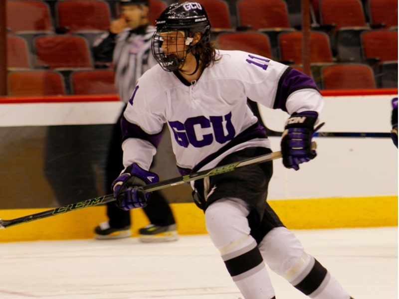 Grand Canyon University hockey