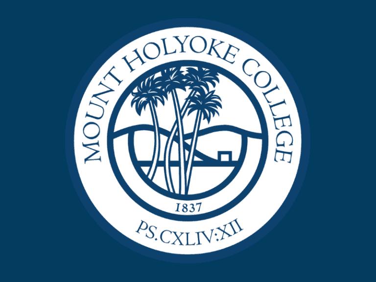 Is Mount Holyoke College A Good School?