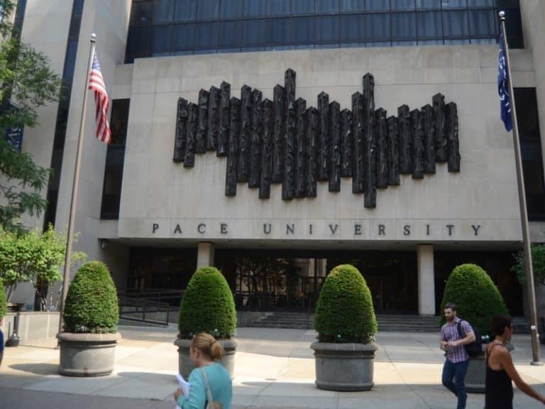 Is Pace University a Good School?