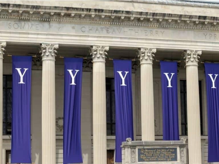 What Makes Yale University Unique?