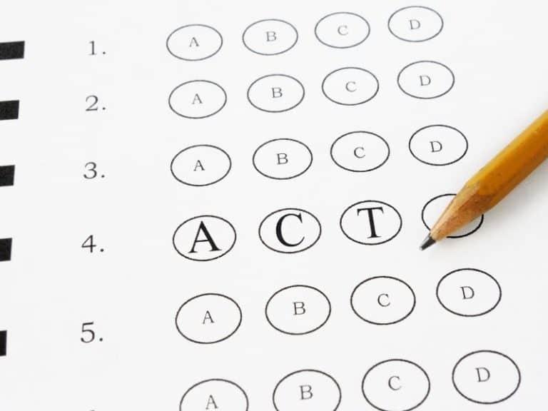 12 Best ACT Test Hacks in 2021