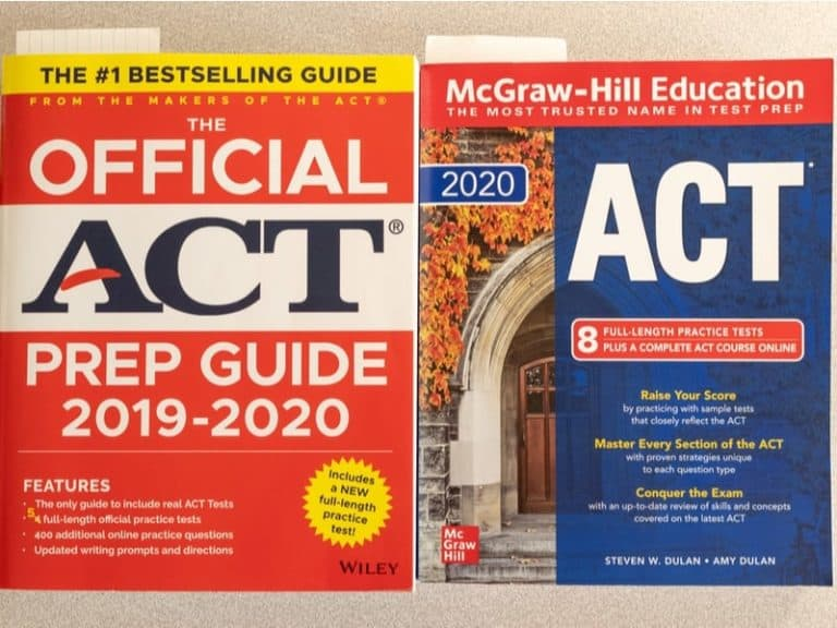 Is a 16 or 17 on the ACT Good for the First Time?