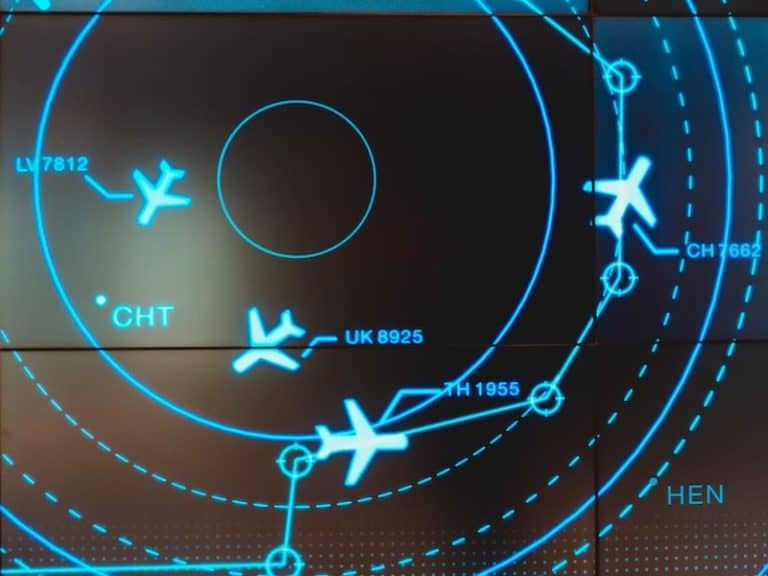 Why Do Air Traffic Controllers Get Paid So Much?
