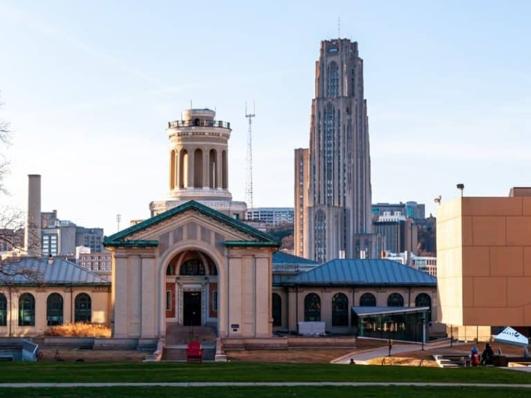 What Are The Best Non-Ivy League Schools Along The East Coast?