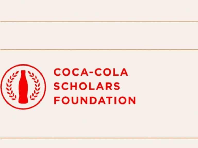Is the Coca-Cola Scholarship Legit?