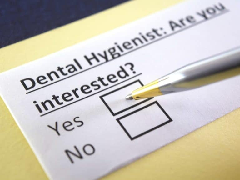 Why are Dental Hygienists Paid So Much?