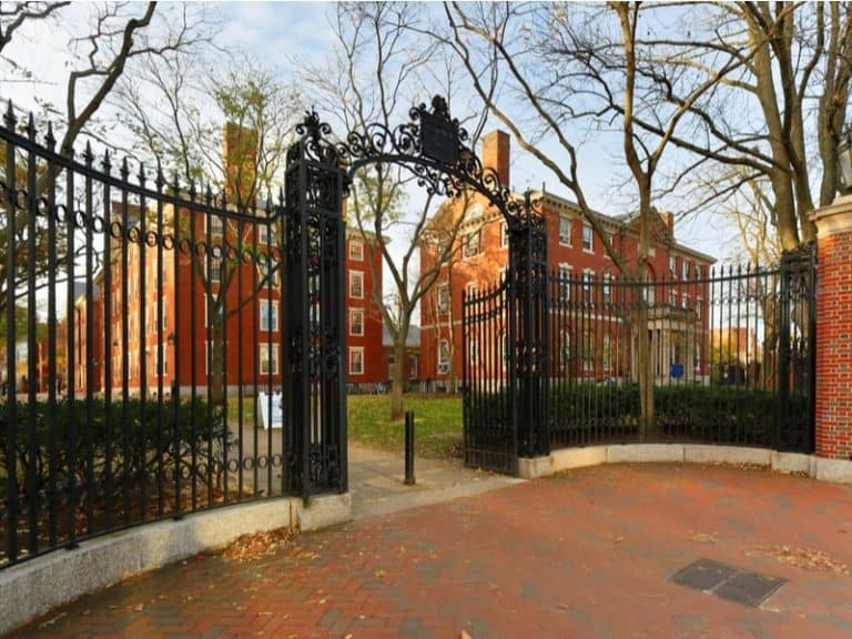 Harvard vs. Georgetown: Detailed Comparison