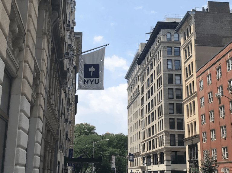 How to Get a Full Scholarship to NYU