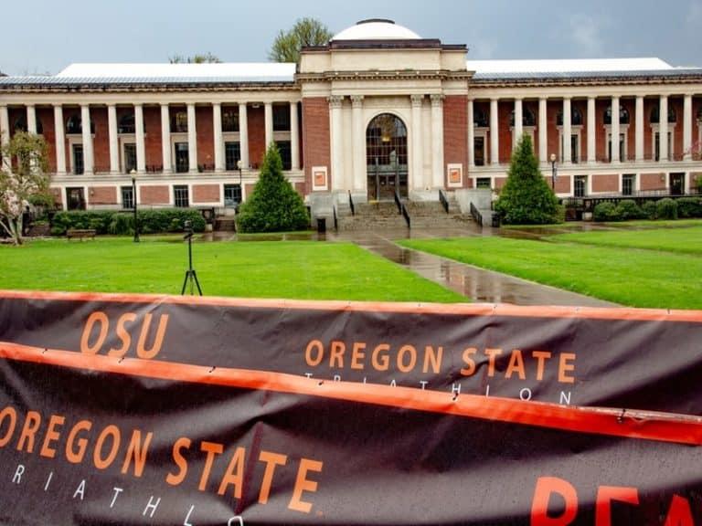 Is Oregon State University Online a Good School?