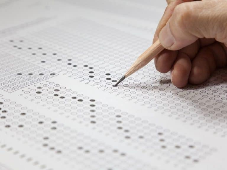 Can You Pass the SAT Without Studying?