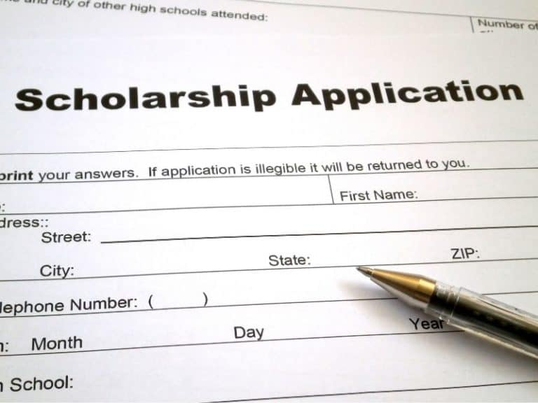 How Do College Scholarships Work?
