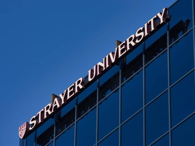 Is a Degree From Strayer University Respected by Employers?