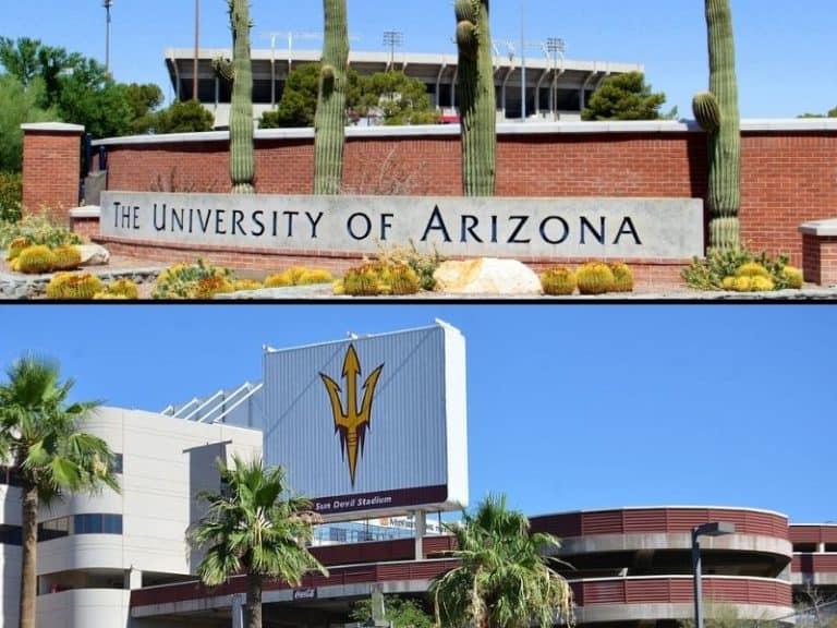 University of Arizona vs. Arizona State University: Pros and Cons
