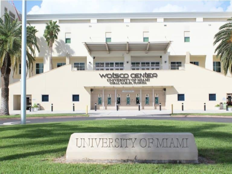 Is the University of Miami a Good School?
